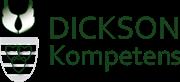 Dickson Kompetens - Vi främjar handel – över vägar, broar och gungande hav